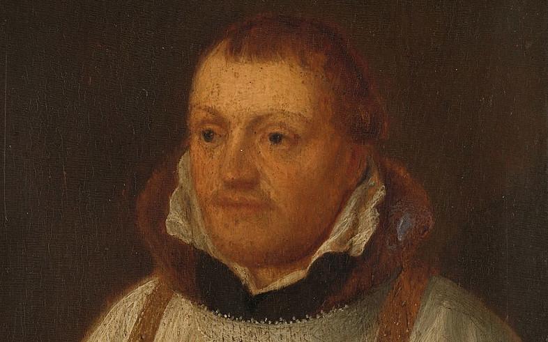 800px-Huybert_Duyfhuys_(1531-81)._Pastoor_van_de_St_Jacobskerk_te_Utrecht_Rijksmuseum_SK-A-1682
